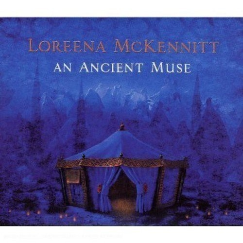 An Ancient Muse (1 CD)