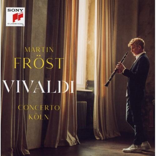 Vivaldi (1 CD)