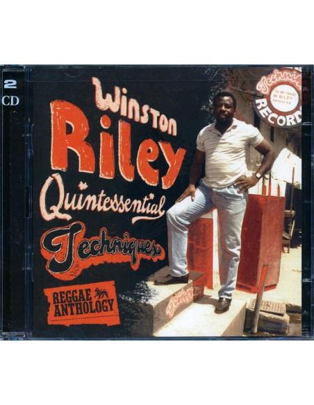 Quintessential Techniques (2 CD)