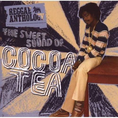 The Sweet Sound Of-Reggae Anthology (2 CD)