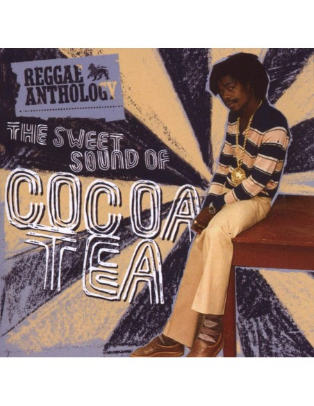 The Sweet Sound Of-Reggae Anthology (2 CD)