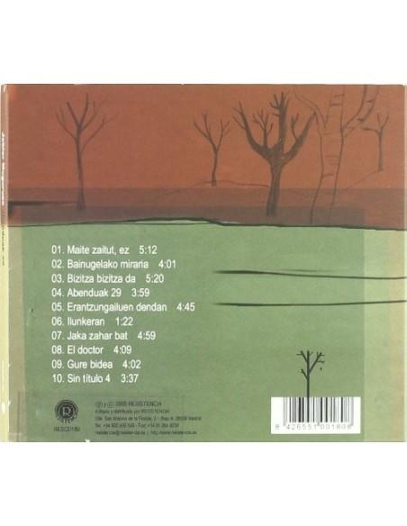 Abenduak 29 (1 CD)