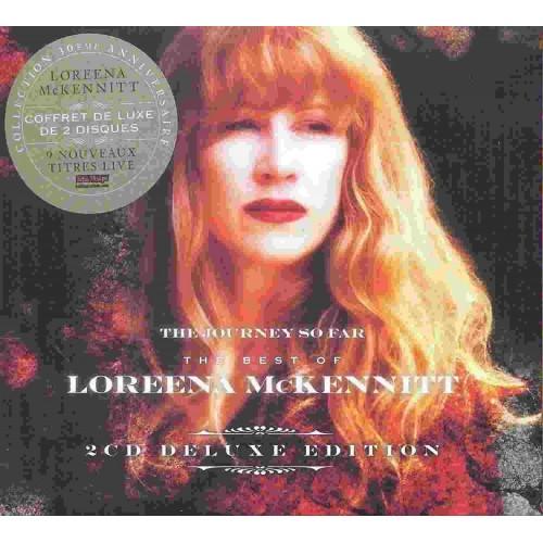 Journey So Far (2 CD)