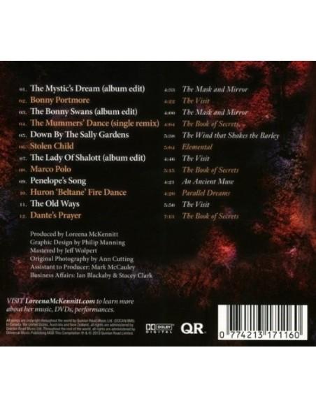 Journey So Far (1 CD)