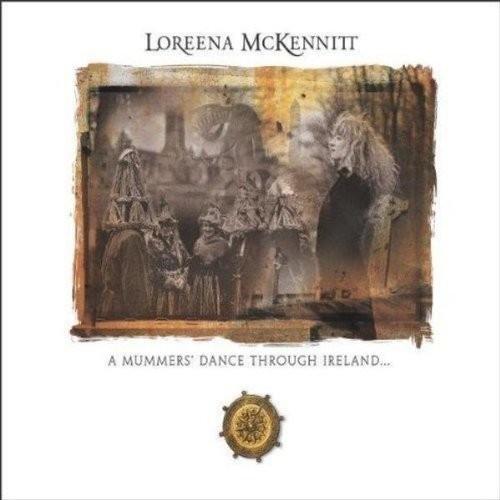 A Mummers'Dance Through (1 CD)