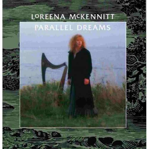 Parallel Dreams (1 CD)