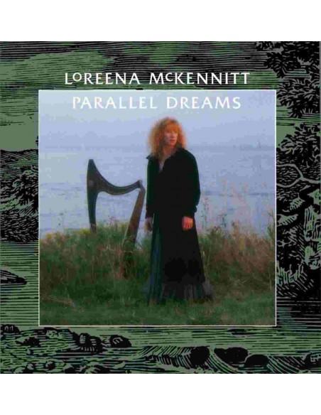 Parallel Dreams (1 CD)