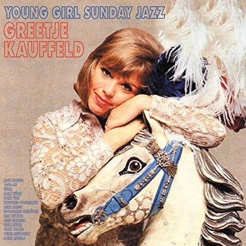 Young Girl Sunday Jazz (1 CD)