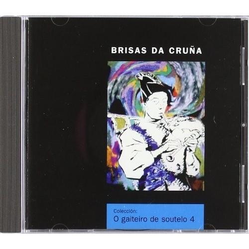 Brisas Da Cruña (1 CD)