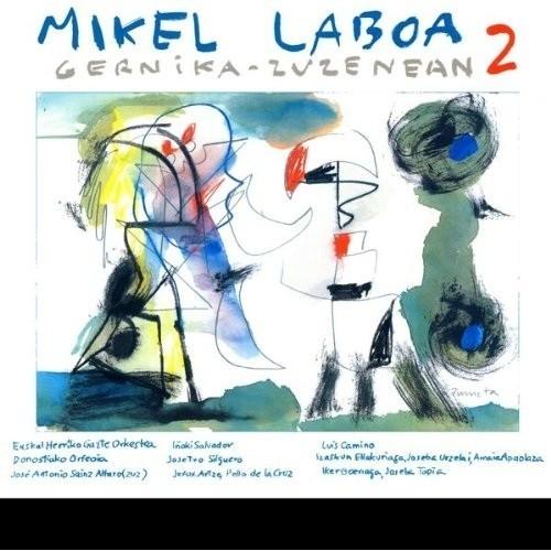 Gernika Zuzenean (1 CD)