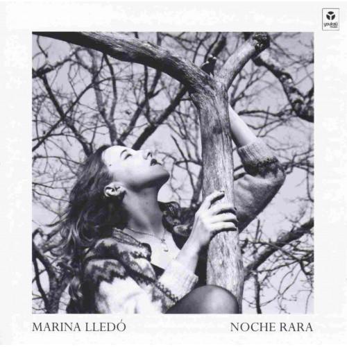 Noche Rara (1 CD)