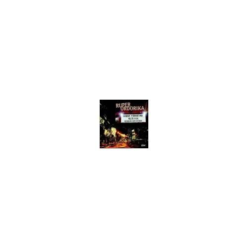 Hamar T'Erdietan - 10'30 Live (1 Libro+1 CD)