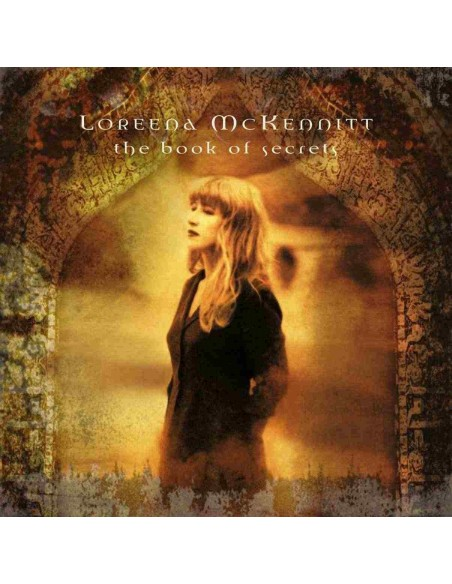 The Book Of Secrets (1 CD)