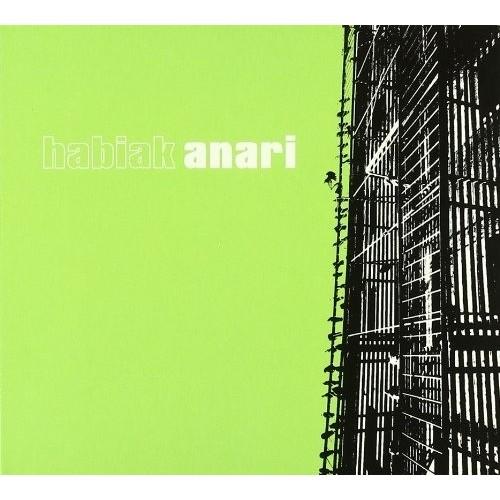 Habiak (1 CD)