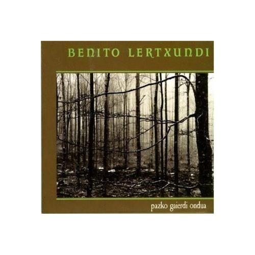 Pazko Gaierdi Ondua (1 CD)