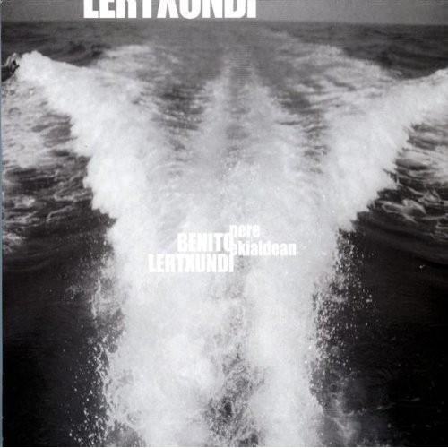 Nere Ekialdean (1 CD)