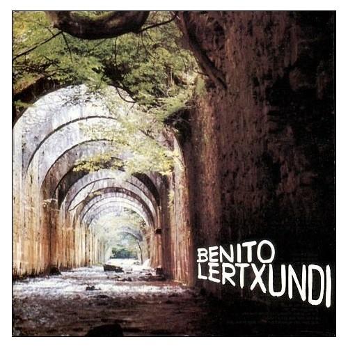 Zuberoa (1 CD)