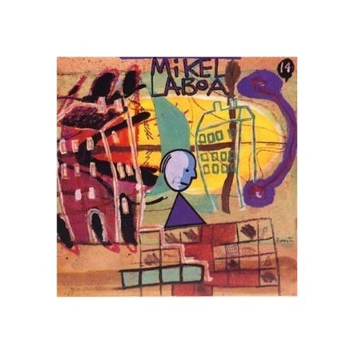 Hamalau (14) (1 CD)
