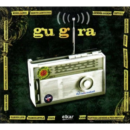 Gu Gira (2 CD)