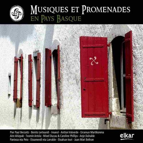 Musiques Et Promenades (1 CD)