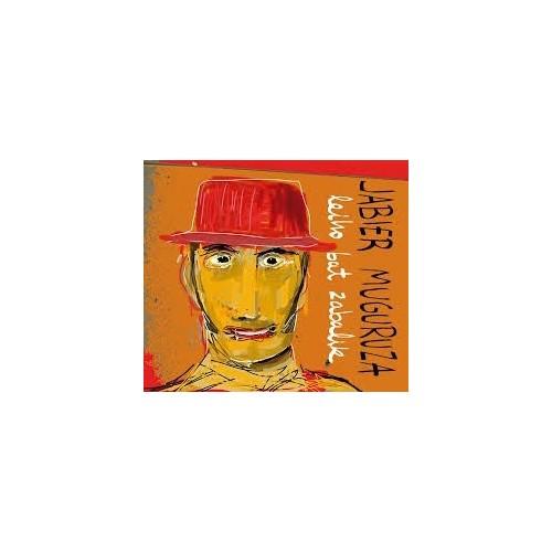 Leiho Bat Zabalik (1 CD)