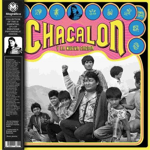 Chacalon Y La Nueva Crema (1 CD)