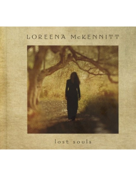 Lost Souls (1 CD Digipack)