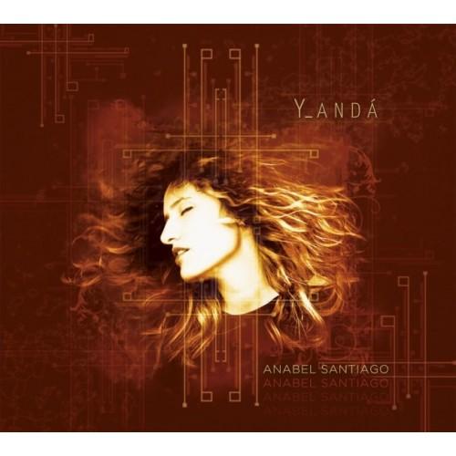 Y Anda (1 CD)