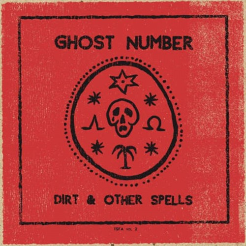 Dust & Other Spells (1 CD)
