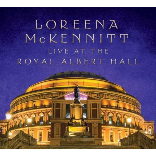 Live At The Royal Albert Hall (2 CD)
