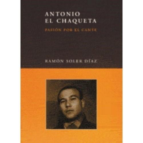 Pasión Por El Cante (1 Libro+2 CD)