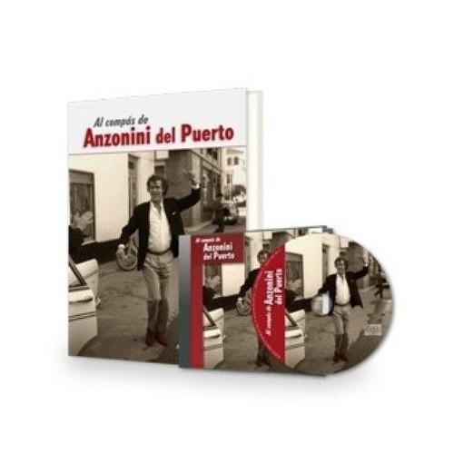 Al Compas De Anzonini Del Puerto (1 Libro+1 CD)