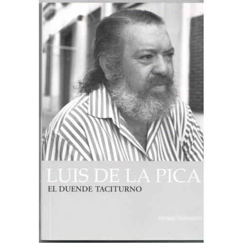 El Duende Taciturno (1 Libro+CD)