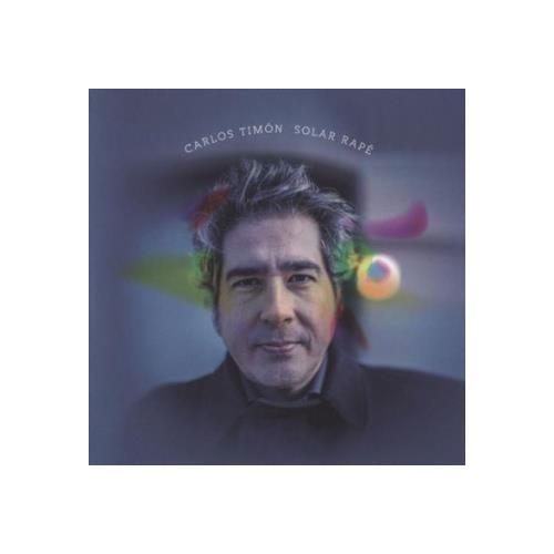 Solar Rapé (1 CD)