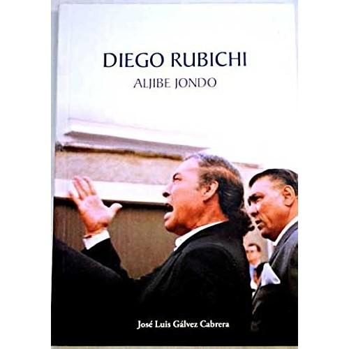 Aljibe Jondo (1 Libro+1 CD)