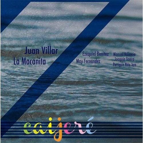 Caijere (1 CD)