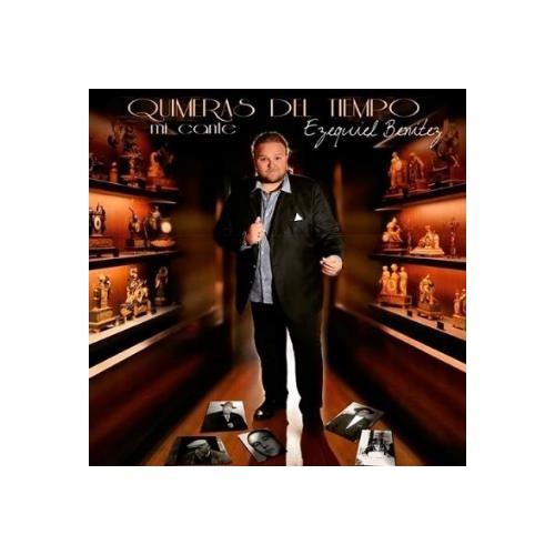 Quimeras Del Tiempo (1 CD)
