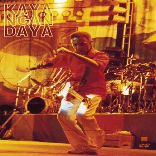 Kaya N'Gan Daya (1 DVD)