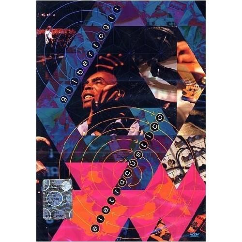 Electroacustico (1 DVD)