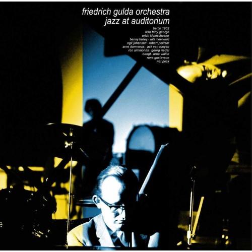 Jazz At Auditorium (1 CD)