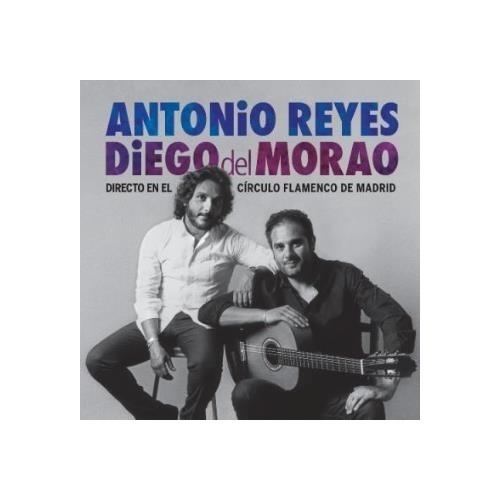 Directo En El Circulo Flamenco De Madrid (1 CD)