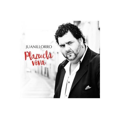 Plazuela Viva-Juanillorro (1 CD)