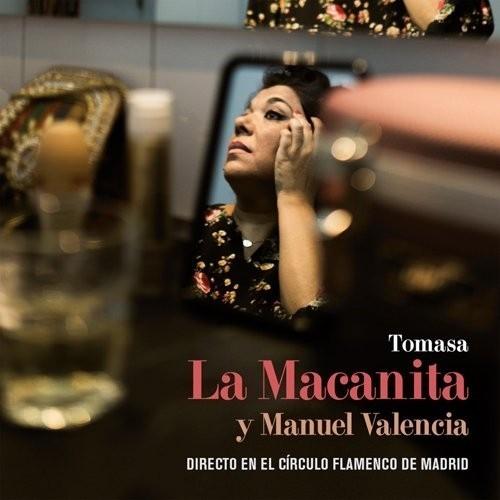 Directo En El Circulo Flamenco De Madrid (2 CD)