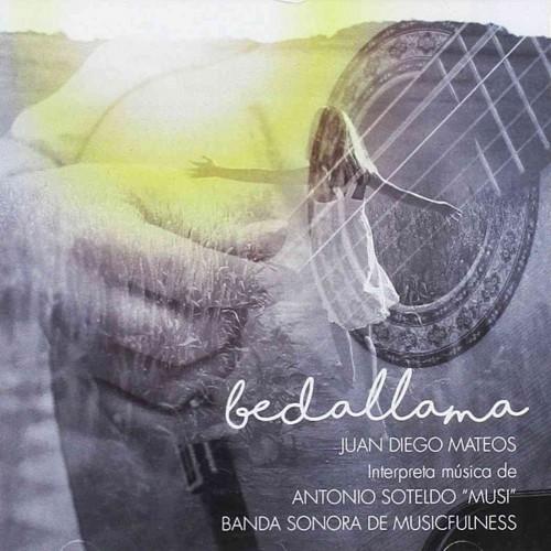 Bedallama (1 CD)