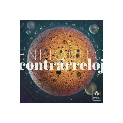 Contrarreloj (1 CD)