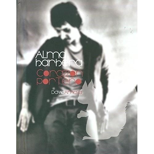 Alma Barbera, Corazon Porteño (1 Libro+1 CD)