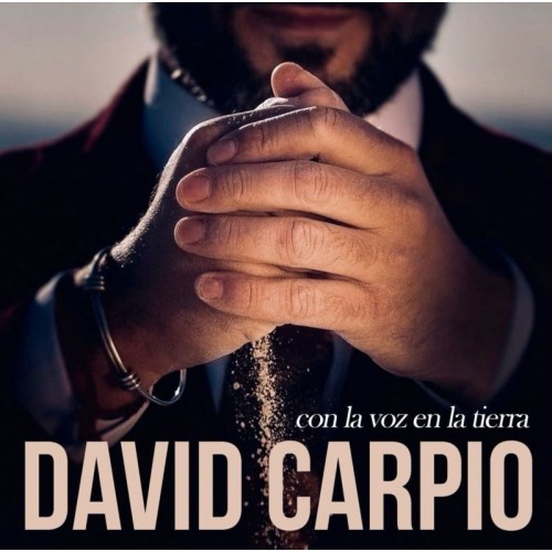 Con La Voz En La Tierra (1 CD)