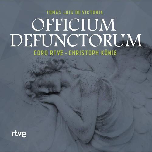 Officium Defunctorum (1 CD+1 DVD)
