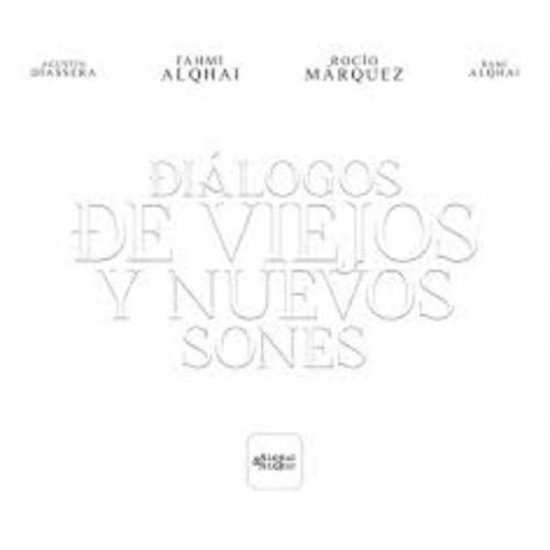 Dialogos De Viejos Y Nuevos Sones (1 CD)