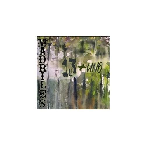 Trece Mas Uno (1 CD)